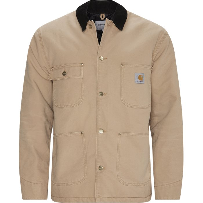 Og Chore Coat - Jackor - Regular - Sand